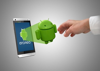 Elliptic Labs Approach Gesture - Android