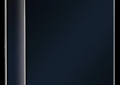 Elliptic Labs Bezel-Less Phones
